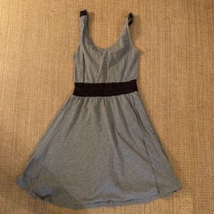 H&M Dress with Lace